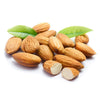 Grahams Natural image of almond oil ingredient