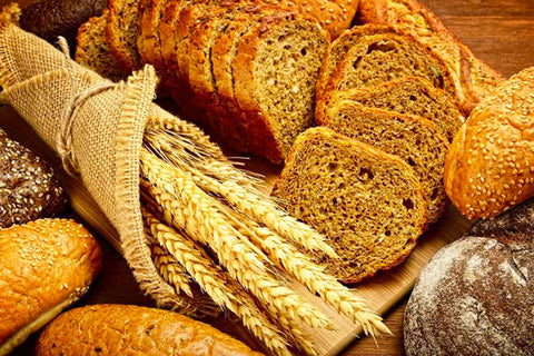 The impact of gluten on eczema & psoriasis