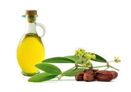 Grahams Natural jojoba oil