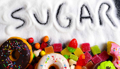 The impact of sugar on eczema & psoriasis