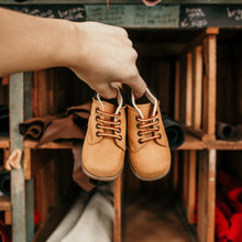 Load image into Gallery viewer, Blazer First Walker in Tan Nubuck | Sizes 2-8