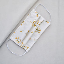 Load image into Gallery viewer, Yellow Floral (limited supply)