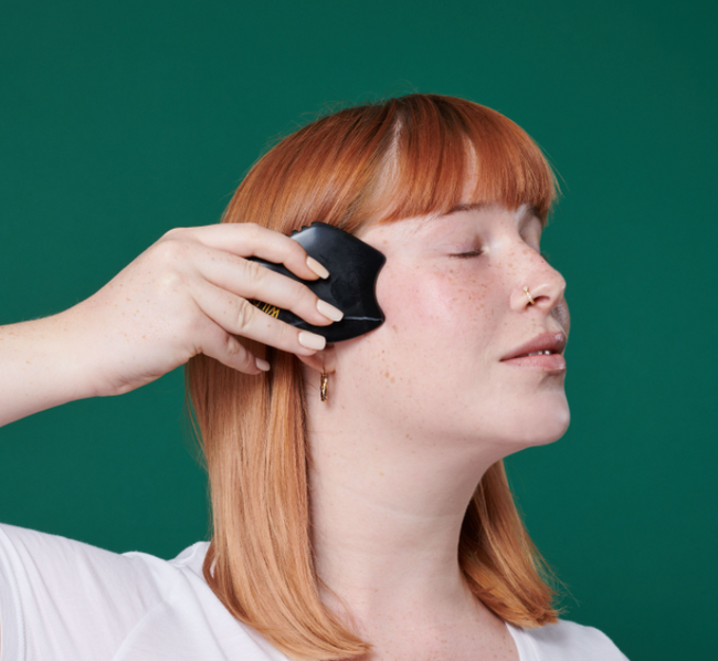What is Facial Gua Sha, Exactly? Here's Your Gua Sha 101 Guide