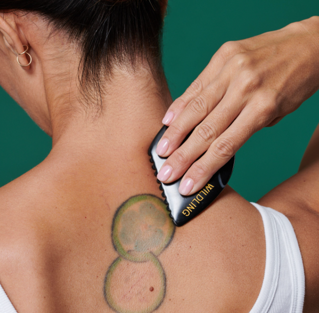Lymphatic Drainage AKA How Gua Sha Actually Works, Explained