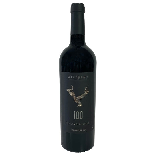 Alchemy's 100 Year Old Vine Tempranillo, Spain