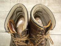 Red Wing Soft Toe Men's Brown Leather Work Hunting Sport Working Boots Size 10.5