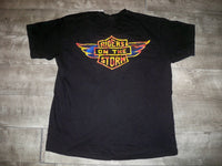 Vintage 1991 The Doors Jim Morrison Rare T-shirt Size XL Winterland Hanes Size XL
