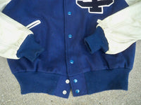 Butwin Varsity Letterman Jacket Vintage Saint Thomas College University Size 46