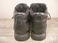Danner 42900 Men's Striker Gore-Tex Combat Waterproof Black Leather Soft Toe Boots 9