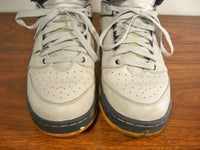 Nike Air Jordan Sixty Plus 364806 081 Neutral Grey Men's 10 Sneakers Kicks Shoes