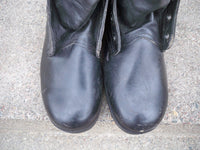 Vintage Mens 1973 Vietnam War RoSearch US Military Combat Soldier Soft Toe Boots Size 8