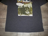Led Zeppelin Shirt Vintage T Shirt Band Tee Size BaySide Heavy Weight Size XL