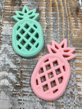 Pineapple Add-On in Candy Pink or Mint