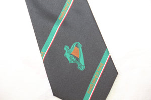 Friendly Sons of St. Patrick Neck Tie