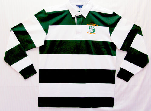 Friendly Sons Rugby Shirt - Long Sleeve