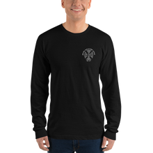 Load image into Gallery viewer, Friendly Sons of St. Patrick Basic Long Sleeve Tee