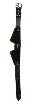 Crimson Tied Collection Sub Regal Collar