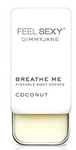 Feel Sexy Jimmy Jane Kissable Body Scents Coconut