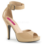 Pleaser Eve Sandals