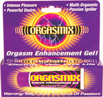 Orgasmix Orgasm Enhancement Gel 1 oz