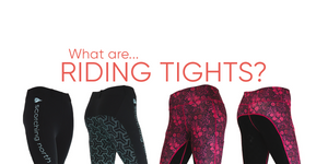 The definitive guide to buying riding tights.