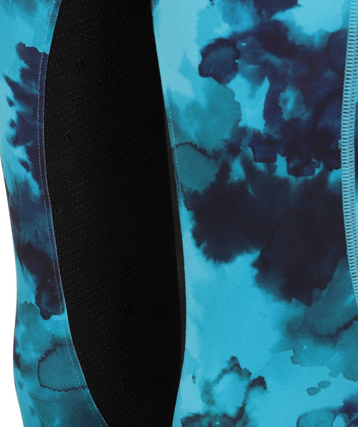 VIVID Riding Leggings - Aqua