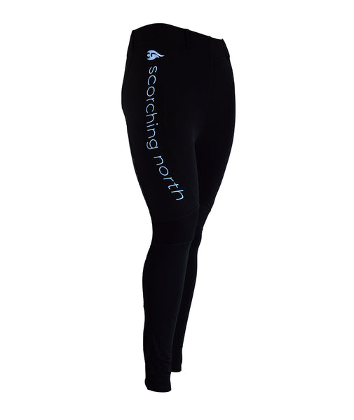 THERMO Technical Riding Tights