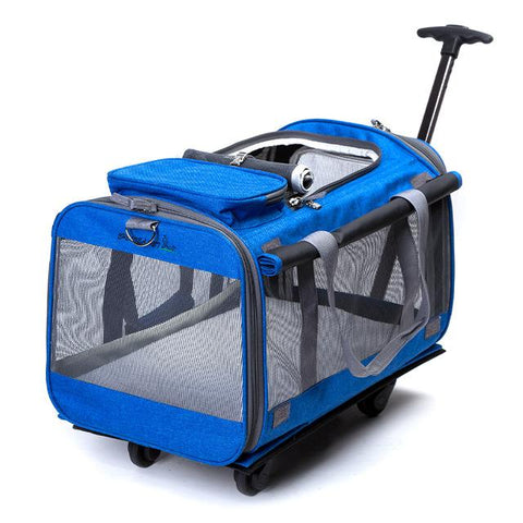 Pet Trolley Bag