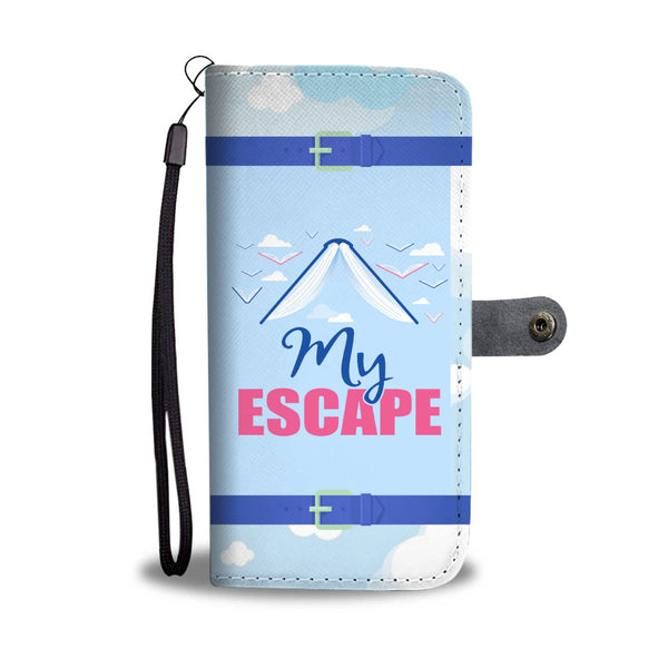 My Escape Wallet Case