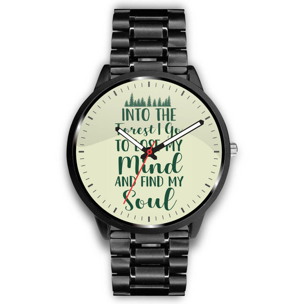Find My Soul Watch