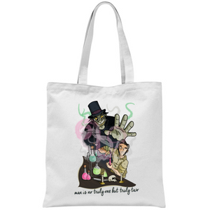 Borsa Il dottor Jekyll e mr. Hyde - Me and myself - Readress
