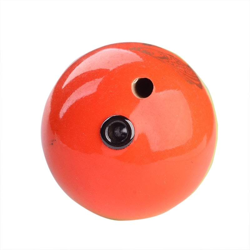 1 Piece 5 Size Wood Fishing Floating Outdoor Float Bobber For Fishing Tackle Tool 26-34mm Free Shipping