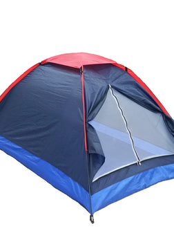 2 Persons Hunting Single Layer Windproof Tent