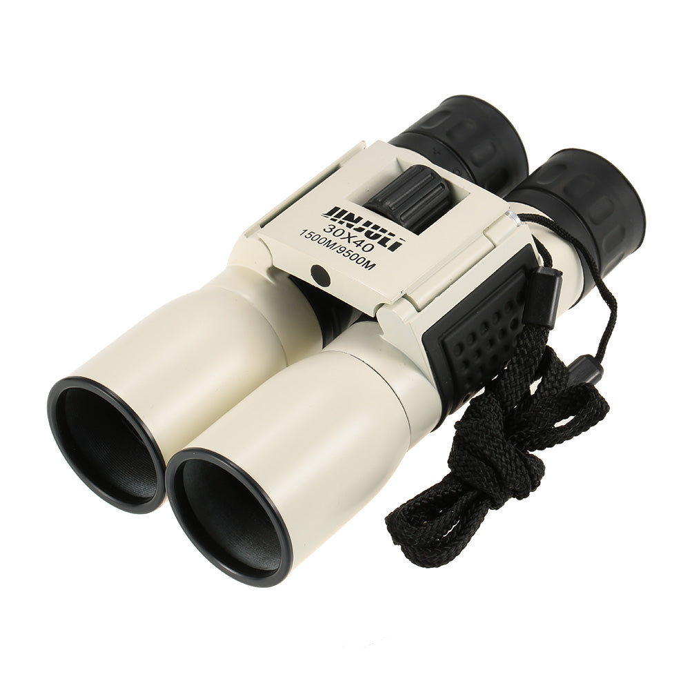 30x40 Outdoor Hunting Military Standard Grade High-Powered Telescope