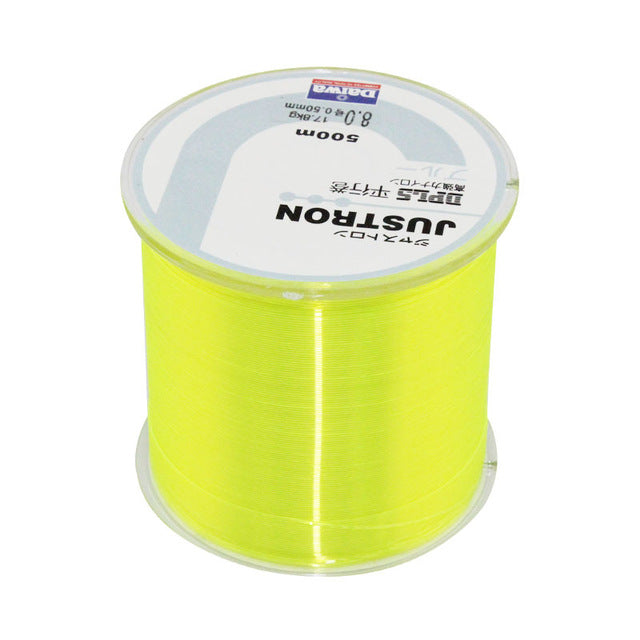 Super Strong Nylon Carp Fly Fishing Line