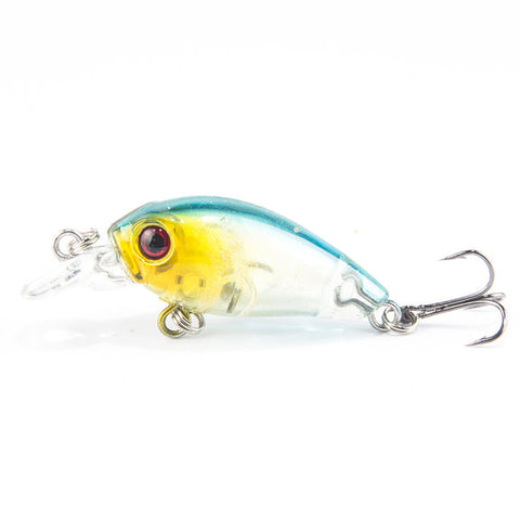 1PCS 4cm 4.5g Swim Fish Fishing Lure