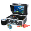 "Image of 7"" Inch HD 1000tvl Underwater Fishing Video Camera- Video Fish Finder"