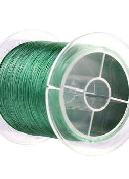 1PC 500m PE Braided Fishing Line