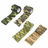 Image of 5cmx4.5m Camouflage Stealth Tape
