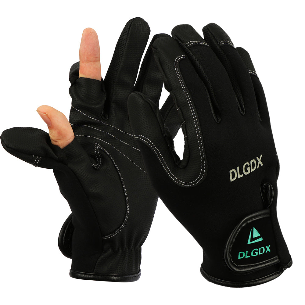 2018 Winter New Outdoor Fish/ Hunting Gloves