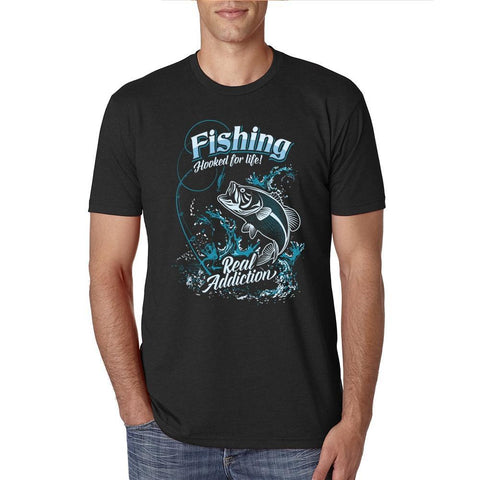 Fishinger T-Shirt For Men