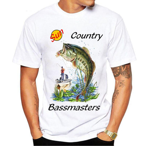 2018 Summer Newest Men's T-Shirt