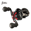 Image of JITAI 14+1BB Baitcasting Fishing Reel 6.4:1 Gear Ratio 8Kg Braking Power High Quality