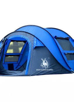 Waterproof Hunting Tent