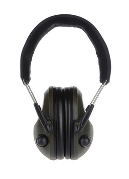 Electronic Protector Earmuff For Outdoor Hunting Shooting