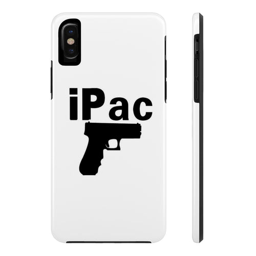 iPac Case Mate Tough Phone Cases