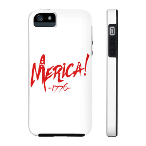 Merica! Case Mate Tough Phone Cases