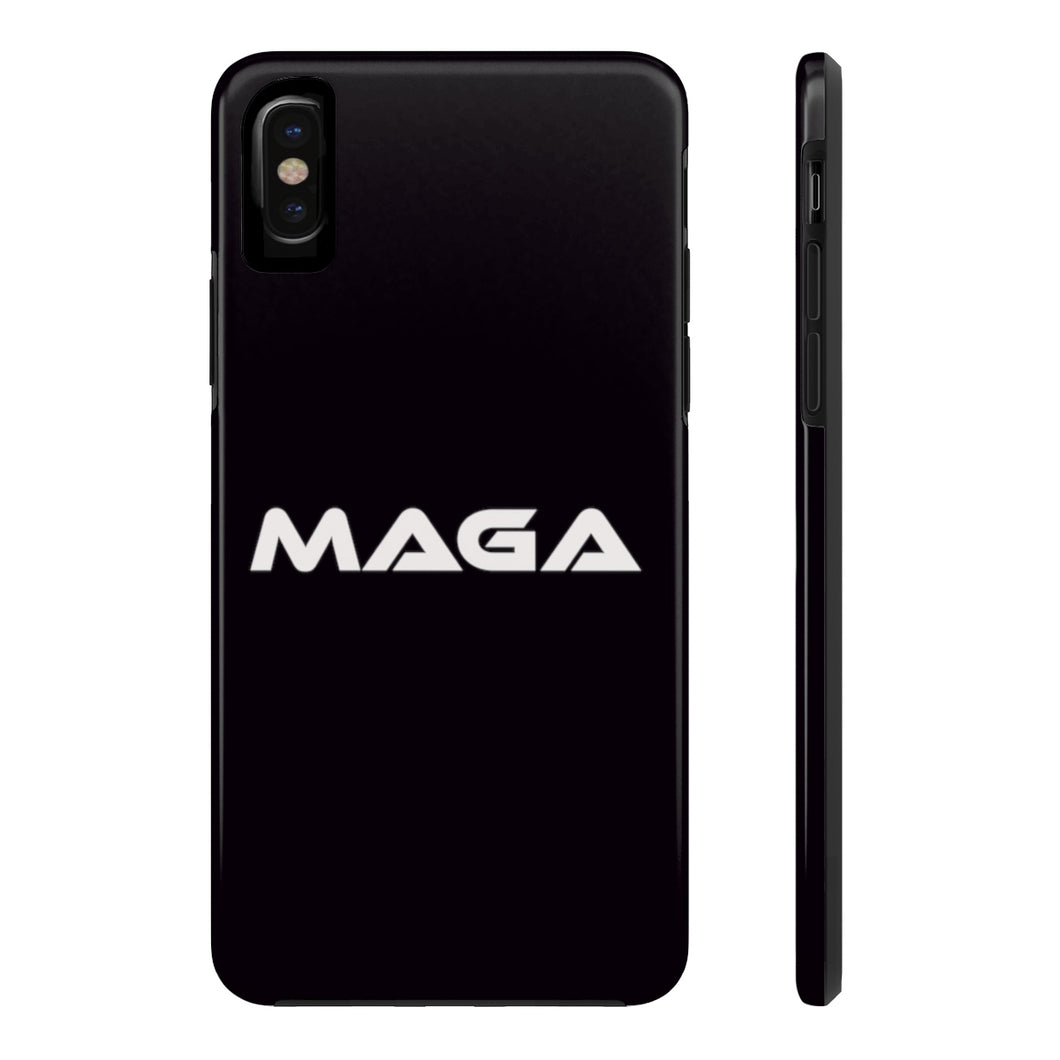 MAGA Case Mate Tough Phone Cases