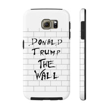 The Wall Case Mate Tough Phone Cases
