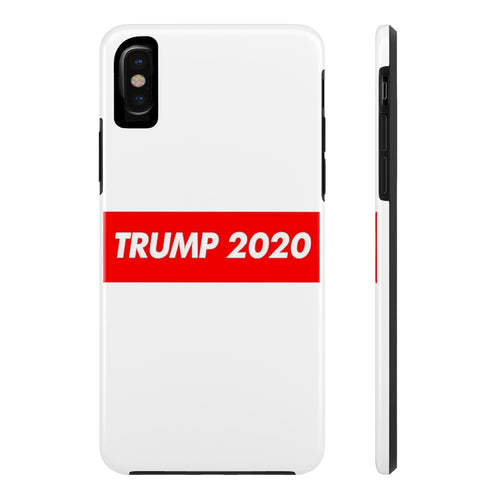 Trump 2020 Case Mate Tough Phone Cases